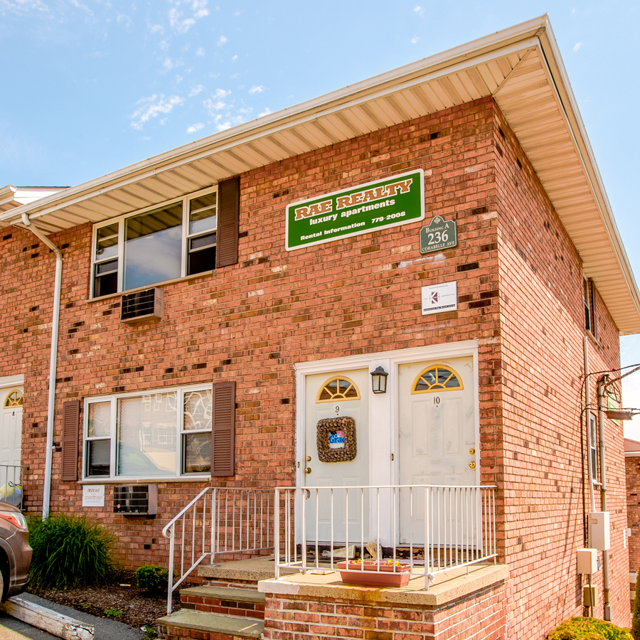 Maple Court Apartments For Rent in Ridgefield Park, NJ Nearby